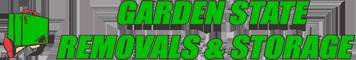 Garden State Removals & Storage Logo