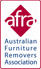 members of australian furniture removers-association